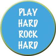 Tagline: Play Hard Rock Hard