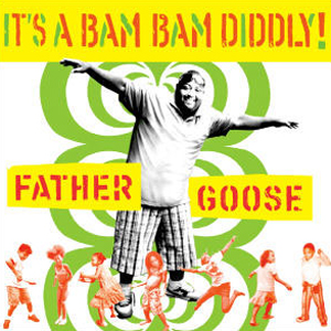 Bam Bam Diddly CD cover