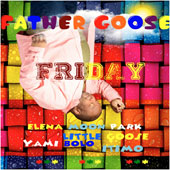 Friday CD cover
