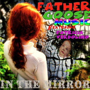 In the Mirror CD cover